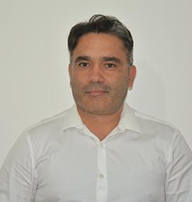Arq. Rodrigo Delgado